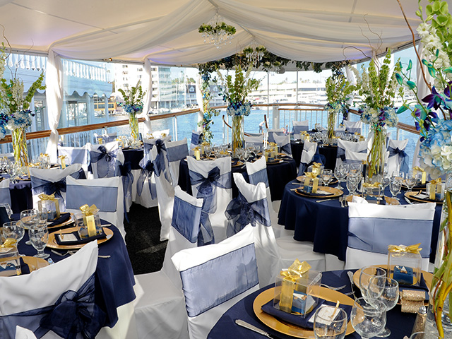 All Inclusive Wedding Planner