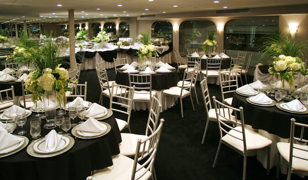 Wedding Reception What You Need To Know Electra Cruises